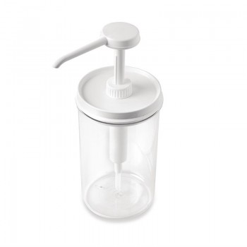 Schneider Round Dispenser 1350ml