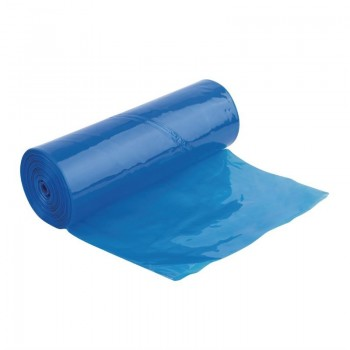 Vogue Anti Slip Disposable Blue Piping Bags (Pack of 100)