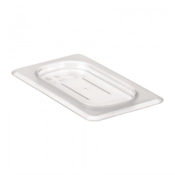 Cambro BPA Free Gastronorm Food Pan GN 1/9 Flat Cover
