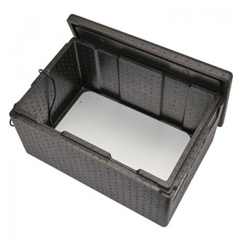 Cambro Electric Heater for Full Size Gastronorm and 60x40cm EPP boxes