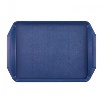 Roltex Handled Tray Blue 435 x 305mm