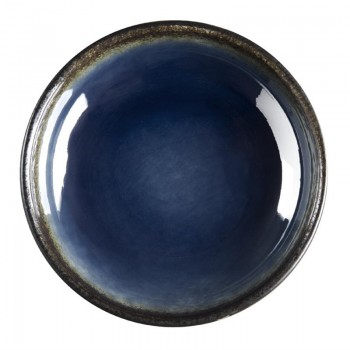 Olympia Nomi Dipping Dish Blue 20mm