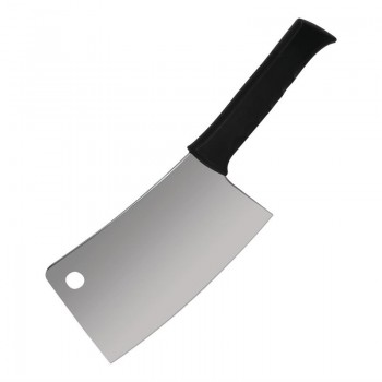 Vogue Black Cleaver 204mm