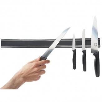 Vogue Magnetic Knife Rack Large