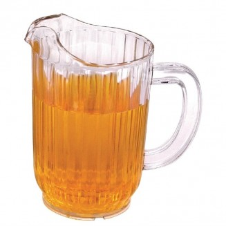 Kristallon Polycarbonate Pitcher 1.8Ltr