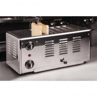 Rowlett Premier 6 Slot Toaster
