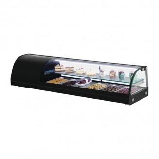 Polar 1500mm Tapas Showcase