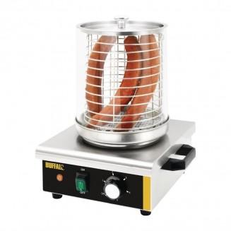 Buffalo Hot dog warmer