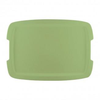 Roltex Paturel Service Tray Green 435 x 310mm