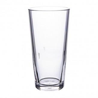 Roltex BPA-Free Plastic Highball Glass 220ml