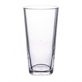 Roltex BPA-Free Plastic Highball Glass 280ml
