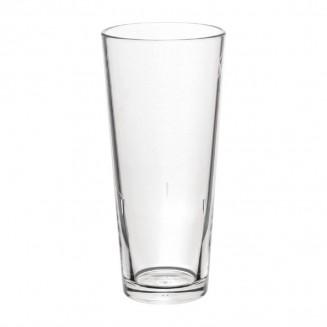Roltex BPA-Free Plastic Highball Glass 350ml