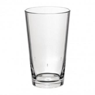 Roltex BPA-Free Plastic Highball Glass 440ml