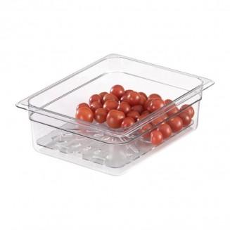 Cambro BPA Free 1/2 Gastronorm Drain Shelf