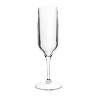 Roltex BPA-Free Champagne Flute 190ml