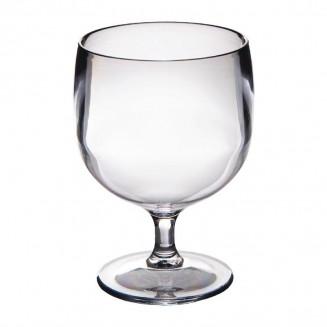 Roltex BPA-Free Plastic Wine Glass 220ml