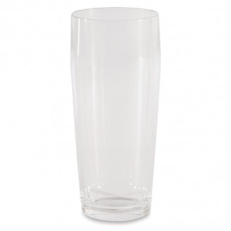 Roltex Polycarbonate Flute Beer Glass 250ml