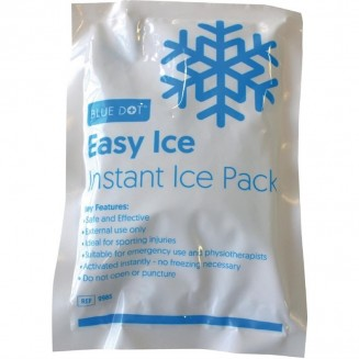 Easy Ice Disposable Instant Ice Pack