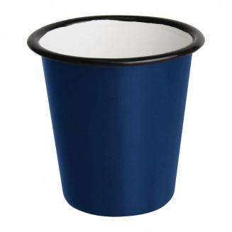 Olympia Enamel Tumbler Blue 310ml