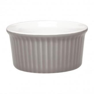 Olympia Pastel Ramekin Grey 70ml