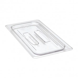 Cambro BPA Free Gastronorm Food Pan GN 1/3 Cover with handle