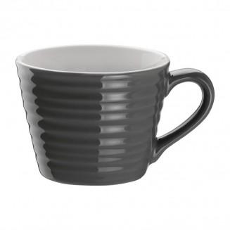 Olympia Café Aroma Mugs Charcoal 230ml
