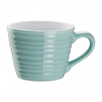 Olympia Café Aroma Mugs Aqua 230ml