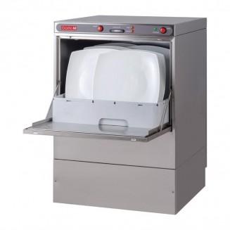 Gastro-M 50 x 50 Maestro Dishwasher 230V With Drain Pump and Soap Dispenser