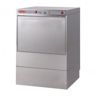Gastro-M 50 x 50 Maestro Dishwasher 400V With Drain Pump and Soap Dispenser