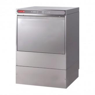 Gastro-M 50 x 50 Maestro Dishwasher 230V With Drain Pump, Soap Dispenser and Break Tank
