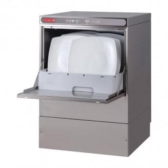 Gastro-M 50 x 50 Maestro Dishwasher 400V With Drain Pump, Soap Dispenser and Break Tank