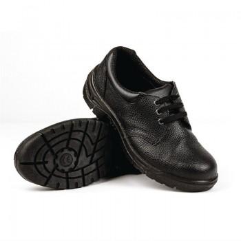 Slipbuster Unisex Safety Shoe Black 42