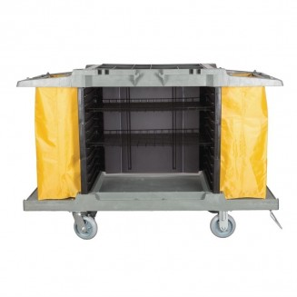 Jantex Housekeeping Trolley