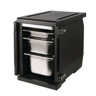 Thermobox Gastronorm Frontloader 93Ltr