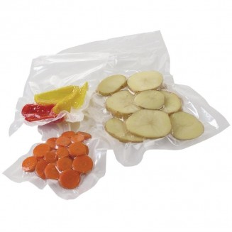 Vacuum Pack Bags 150 x 350mm