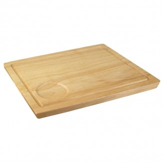 Olympia Large Hevea Steak Board
