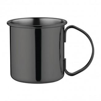Olympia Mug 500ml Gunmetal