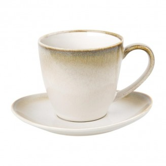 Olympia Birch Taupe Cups 230ml