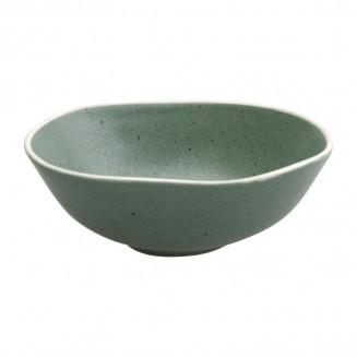 Olympia Chia Small Bowls Green 155mm