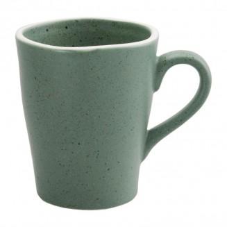 Olympia Chia Mugs Green 340ml