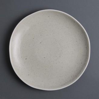 Olympia Chia Plates Sand 270mm