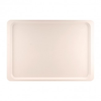 Roltex Polyester Euronorm Service Tray Pearl White 530 x 370mm